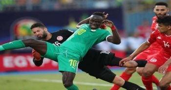ไฮไลท์ฟุตบอล แอฟริกา คัพ เซเนกัล 1-0 ตูนิเซีย