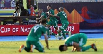 ไฮไลท์ฟุตบอล แอฟริกา คัพ โกตดิวัวร์ 1-1 แอลจีเรีย (3-4)