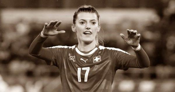 พบแล้วศพ ฟลอริยานา อิสไมลี แข้งสาวทีมชาติสวิตเซอร์แลนด์ จมก้นทะเลสาบ
