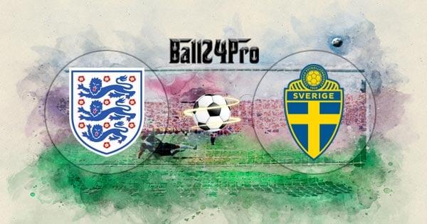 ดูบอลย้อนหลัง ฟุตบอลโลกหญิง 2019 อังกฤษ vs สวีเดน