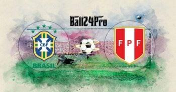 ดูบอลย้อนหลัง โคปา อเมริกา (นัดชิง) บราซิล vs เปรู