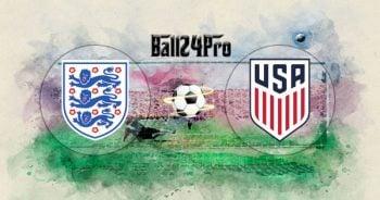 ดูบอลย้อนหลัง ฟุตบอลโลกหญิง 2019 อังกฤษ vs สหรัฐอเมริกา