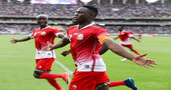 ไฮไลท์ฟุตบอล แอฟริกา คัพ เคนยา 0-3 เซเนกัล