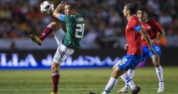 ไฮไลท์ฟุตบอล โกลด์คัพ เม็กซิโก 1-1 คอสตาริกา (5-4)