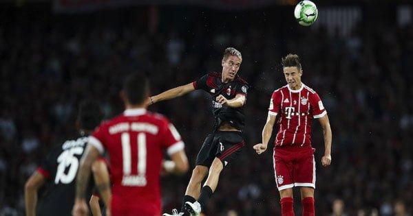ไฮไลท์ฟุตบอล ไอซีซีคัพ 2019 บาเยิร์น 1-0 เอซี มิลาน
